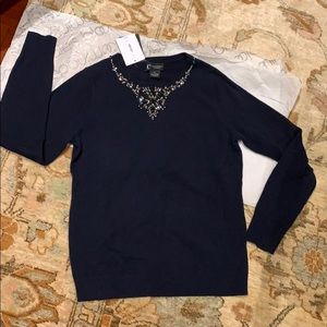 Bloomingdale's cashmere sweater